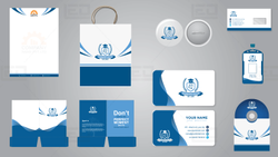 Corporate Branding Design Service