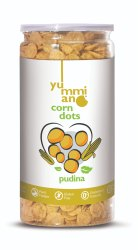 Yummiano Corn Dots - Pudina