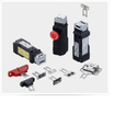 IDEC HS5L Miniature Inter lock Switch