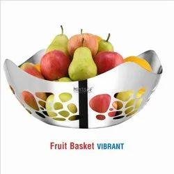 Fruit basket vibrant