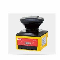 IDEC SE2L Series Safety Laser Scanner
