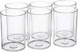 KEWIN 300 ML CLEAR GLASS