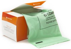 Compostable bags Price