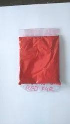 Red F4r Pigment Powder