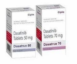 Dasatrue 50/70mg Dasatinib Tablets