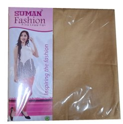 Suman Fashion Straight Fit Ladies Cotton Leggings, Size: Medium