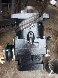 500 Bar Hydraulic Pump Repairing Service, Maharashtra