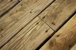 8mm Wooden Flooring
