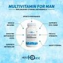 Multivitamin, Minerals Supplements Tablet