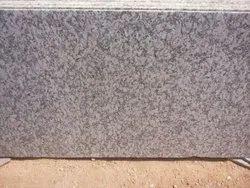 Polished Grey Granite Slab, For Flooring, Thickness: 15 mm