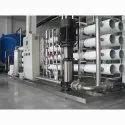 Nano Filtration System