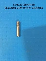 WH-15 Holder Collet Adapter