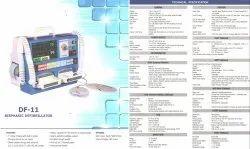 Defibrillator Machine ABM