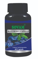 Blueberry Capsules
