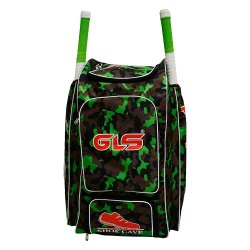 Polyester GLS Clubpack Wheeler, Size: 27