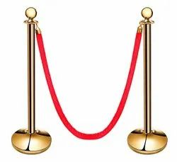 queue manager with velvet rope
