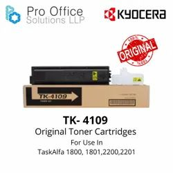 Kyocera Tk 4109 Toner Cartridge