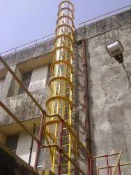 GRP Ladder