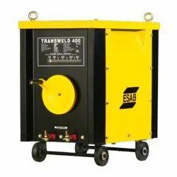 ESAB Transweld 400 Arc Welding Equipment,50 - 400 A