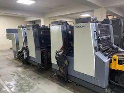 L426 Komori Offset Printing Machines