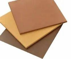 Plain Brown Nuvocotto Premium Clay Floor Tiles