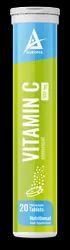 Vitamin C 500 Effervescent Tablets
