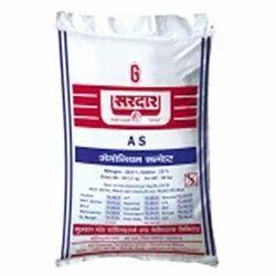 For Fertilizer Ammonium Sulphate