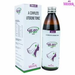 300 Ml A Complete Uterine Tonic Syrup