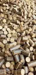 Bio Coal, For Burning, Packaging Type: Loose