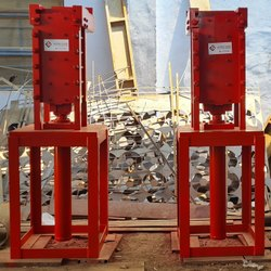 Interlocking Block Mold