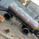 SS Water Tanker