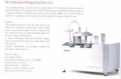 Suction Machine 7ED AC - DC