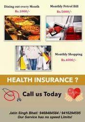 Health Insurance, 1 Year