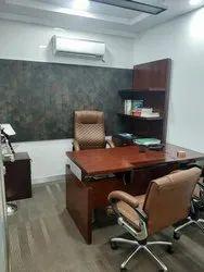 Full Office Interior Designing Service