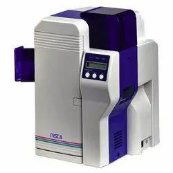 Nisca Id Card Printers