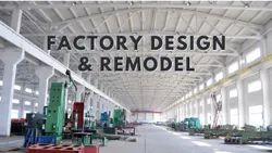 Factory Design & Remodel Service, Showroom Interior