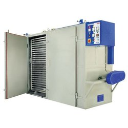 Turmeric Dryer