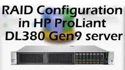 Server Raid Configuration