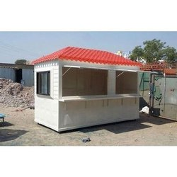 Prefabricated Shop Cabin