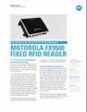 FX9500 FIXED RFID READER
