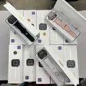 T500 Plus Pro Scroll Smart Watch Series 6