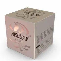 Nisglow Glutathione Skin Whitening Cream