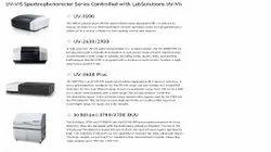 UV Spectrophotometer with Lab Solution software -Shimadzu