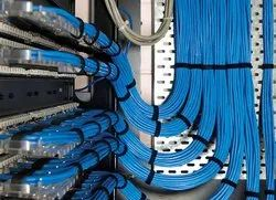 Copper Supply And Installation Lan Networking Services, Chennai