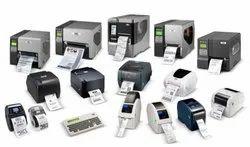 TSC Barcode Printer Repair Services