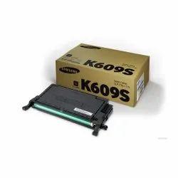 SAMSUNG  C/M/Y609 Toner Cartridge