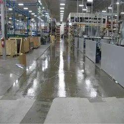 Cementitious Flooring Service