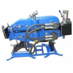 Sheetal Fiber Cable Blowing Machine, For Industrial