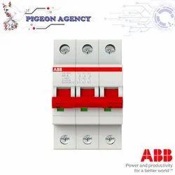 3 Pole - ABB - SDB203 - 40A
