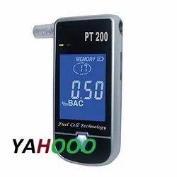 Breath Alcohol Tester PT200